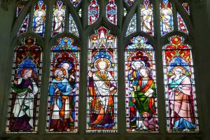 Jesucristo y los apostoles